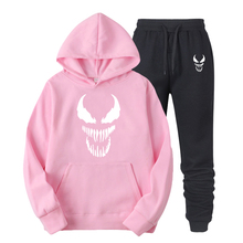 Fashion Printed Hoodies Women/Men Long Sleeve Hooded Sweatshirts 2019 Hot Sale Casual Trendy Streetwear
