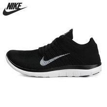Original New Arrival NIKE FREE 4.0 FLYKNIT Men's Running Shoes Sneakers
