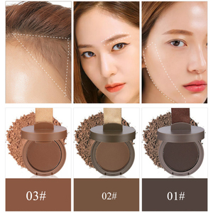 Hair Color Makeup Root Hairline Cover Up