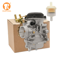 Runtong carburetor for HARLEY CV40 brand new motorcycle engine carb with high performance 40mm carburetor