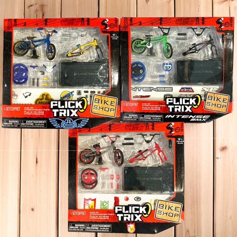 profissional 1 50 mini dedo bmx mini dedo bmx dedo bicicletas brinquedo conjunto com embalagem de