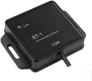 Image 2 - Водонепроницаемый MPPT контроллер солнечной зарядки, модуль Bluetooth 5V 12V IP67, беспроводной монитор, солнечная PV система для контроллеров ML