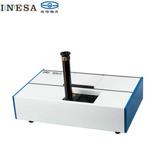 Comparative Chromometer Lovibond Colorimeter WSL-2 Comparison Colorimeter Color Difference Meter portable colorimeter color analyzer digital precise lab color meter tester 8mm