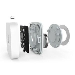 Image 2 - Aqara Temperature Humidity Sensor Intelligent smart Environment Sensor control via smart home APP Zigbee connection