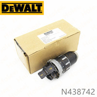 TRANSMISSION Gearbox assembly For Dewalt DCD792 DCD791 N438742 Power Tool Accessories tools part