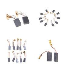 5 размера партия из 10 штук мини дрель Замена для электрической