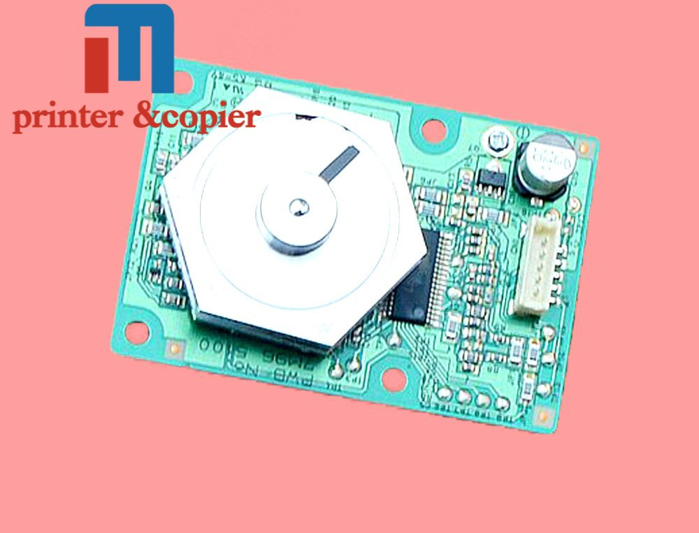 refubish  Polygon Mirror Motor AX06-0396 for  Ricoh Aficio MPC2000 MPC2500 MPC2800 MPC3000 MPC3300 MPC4000 MPC4501 MPC5000
