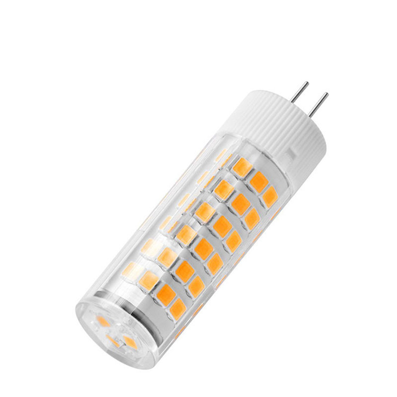 <font><b>G4</b></font> <font><b>LED</b></font> Corn bulb 110V <font><b>220V</b></font> <font><b>Led</b></font> Bulb Light 5W 7W <font><b>9W</b></font> 12W 15W Spotlight Replace Halogen Lamp 360 Beam Angle crystal Light image
