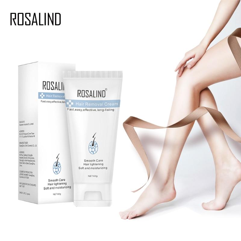 ROSALIND Wax Beans For Depiladora Hair Removal Depilatory Cream Facial Wax-melt Remove For Body Wax Strips Shugaring Hair Kit