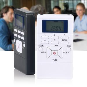 HRD-102 Portable Mini Pocket D