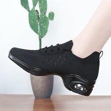 Женские большие повседневные кроссовки; Светильник из сетчатого