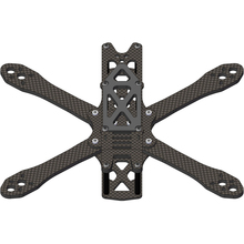 ALIEN FPV FRAME Alien RR5 5/6/7inch frame kit RC Drone FPV Racing Quadcopter Freestyle stretch X UAV Support 2205 2306 5045 F3F4