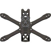 ALIEN ramka FPV obcych RR5 5/6/7 cal zestaw ze szkieletem RC Drone wyścigowy Quadcopter FPV Freestyle stretch X UAV wsparcie 2205 2306 5045 F3F4