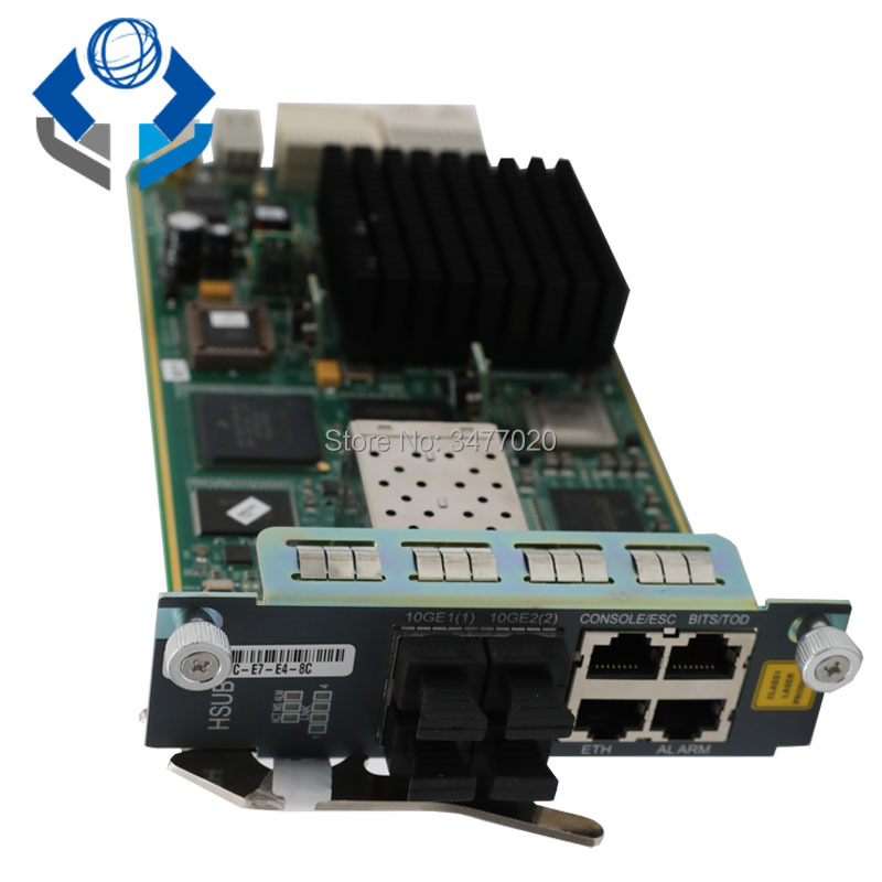 Brand New Master Control HSUB GE*2port 10GE *2 Port Control And Uplink Board Use For AN5516-04 OLT