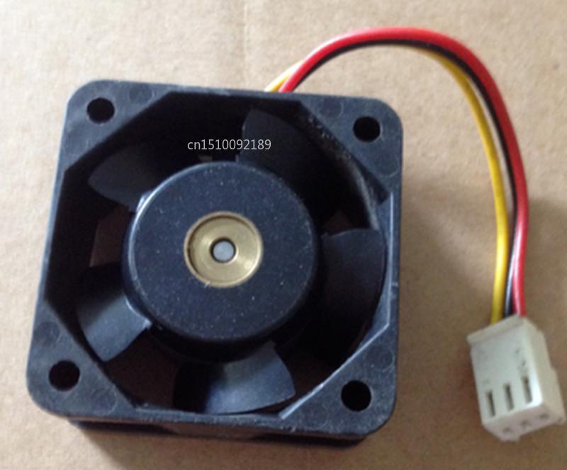 Free Shipping For 9WF0424H7D01 4015 40mm 24V 0.085A Cooling Fan Waterproof Server Inverter