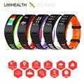 Смарт-часы Color Life GPS  GPS  спортивные часы для бега/цикла  мужские/женские Смарт-часы для Apple/Xiaomi/Huawei VS Mi Band 4/Fit Bit 5 Reloj