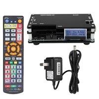 HOT OSSC HDMI Converter Kit for Retro Game Consoles PS1 2 Xbox Sega Atari Nintendo,US Plug Add EU Adapter