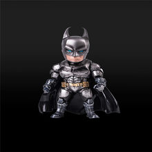 MA Superhero Batman O Cavaleiro Das Trevas Bruce Wayne Gray Modelo PVC Action Figure Toy Modelo(China)