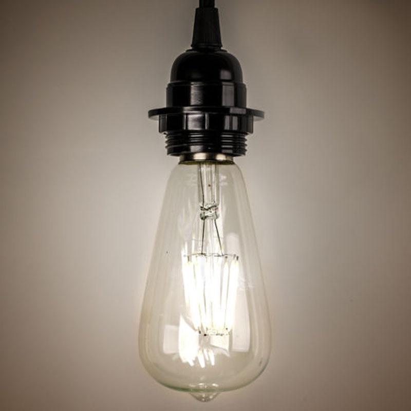 Vintage Style Led Filament Light
