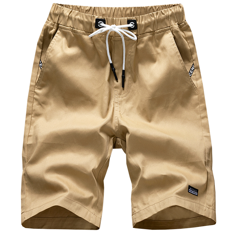 Big Size 7XL 8XL Solid Casual Shorts Men Summer Breathable Cargo Shorts Fitness Gym Joggers Basketball Shorts Running Shorts Man