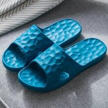 Тапочки для ванной; Женские мягкие летние тапочки из ЭВА; Антибактериальные