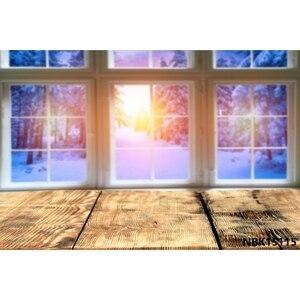 Image 5 - Yeele Photophone Foto Hintergrund Frühling Fenster Sonnenschein Holz Bord Baby Vinyl Fotografie Hintergrund Photo Für Foto Studio