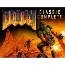 DOOM Classic Complete(PC) [Цифровая версия]