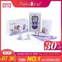 Pelvifine FDA510k TENS EMS Electric Pelvic floor trainer kegel exerciser for vaginal massage stimulation Woman Health care