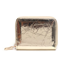 Роскошные брендовые лазерные бумажники kandra женский кошелек