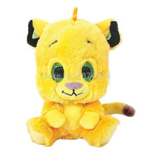 Cute The Lion King Baby Young Simba Minnie Mini Plush Toy 15cm Stuffed Animals Softs Toys Dolls for Children Kids Gifts(China)