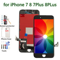 phone screen Replacement Screen For iPhone 8 Plus LCD Display Assembly + 3D Touch for iPhone 7 Plus Phone Repair (1)