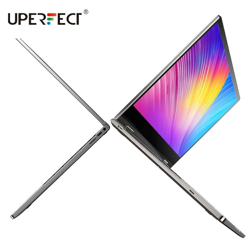 UPERFECT X akumulator przenośny Monitor ekran dotykowy 13.3 klawiatura bateria ekran telefonu komórkowego Lapdock do wyświetlacza Samsung Dex