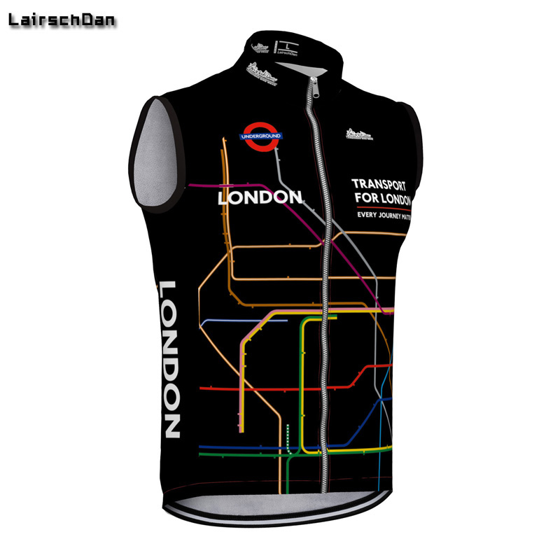 London Beer Retro Cycling Jersey