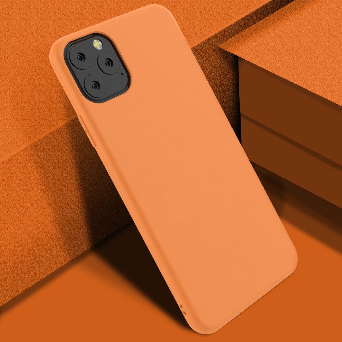 Torubia Silicone Case for iPhone 11/11 Pro/11 Pro Max 29