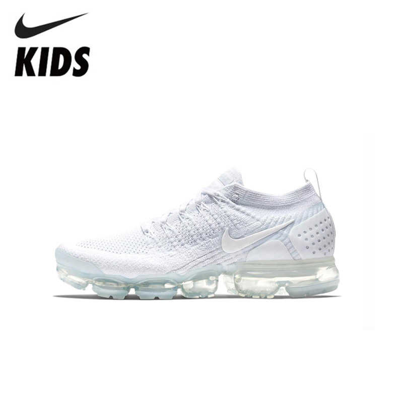 Nike Air Vapormax Flyknit 2 Kinder Schuhe Original Air