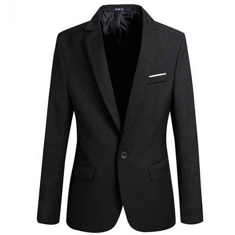 2019 New Men Suits Jacket Casaco Terno Masculino Suit Cardigan Jaqueta Wedding Suits Jacket CN Size S-6XL