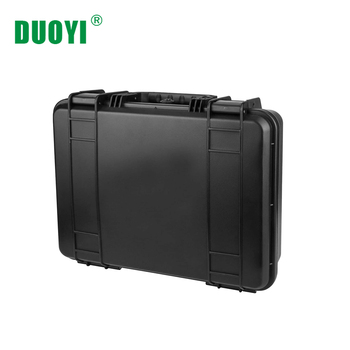 DUOYI Good Quality Suitcase Boxes For DY517/DY517A Refrigeration Digital Manifold Pressure Gauge Vacuum Pressure Temperature sensor clips for dy517 dy517a autool lm120 inspection temperature refrigeration air conditioner manifold clipping clips
