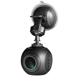 the New Spherical Nonsn Driving Recorder HD with WIFI Mobile APP Wireless Control A9D 1080 HD 170° Wide Angle