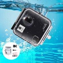 Водонепроницаемый чехол для подводной камеры панорамной экшн