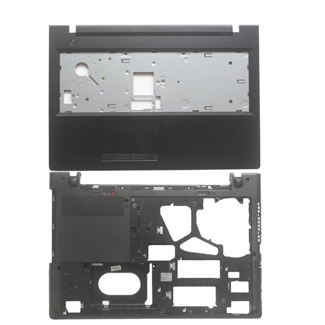 Nouveau Pour Lenovo G50-70A G50-70 G50-70M G50-80 G50-30 G50-45 Z50-70 Repose-poignets Majuscules et Base Inférieure Housse