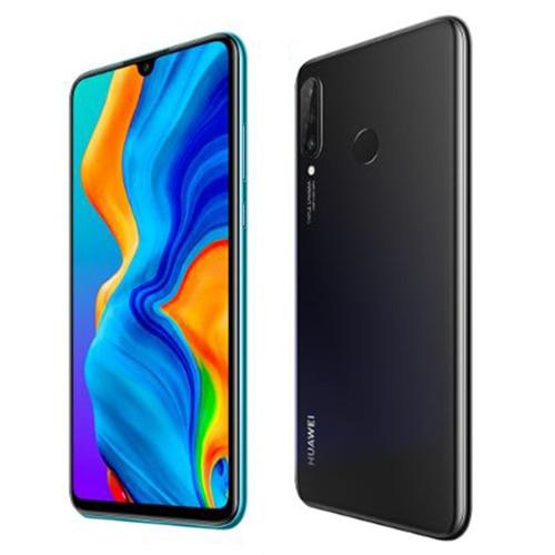 HUAWEI P30 Lite 4G Smartphone 6.15 pouces EMUI 9.0.1 (Android 9.0) Kirin 710 6GB RAM 128GB ROM 24.0MP + 8.0MP + 2.0MP 3340mAh Mobile - 5