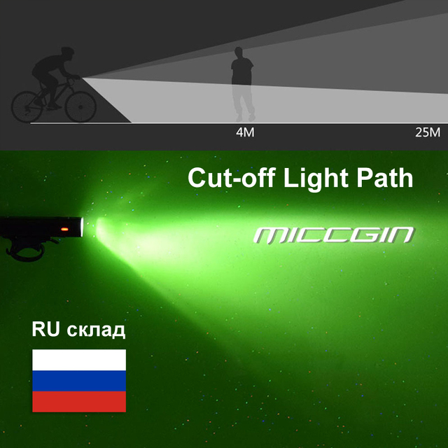 Luz da bicicleta led super brilhante frente traseira conjunto de iluminação lanterna para ciclismo usb recarregável cob lâmpada acessórios 4