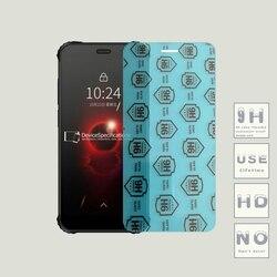 На Алиэкспресс купить стекло для смартфона (3-pack) 9h flexible glass screen protector for agm x2 pro/x2 max/a1q/a8 mini/a8 se/a7/x1 mini/x2 se/x3/h1/a9/m5/x3 turbo
