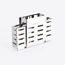 Multi-function Stainless steel chopstick cage reinforced spoon rack knife holder fork shelves kitchen supplies organizer chopstick cage kitchen rack wall mounted shelf receives water draining chopstick barrel knife holder kitchen knife holder