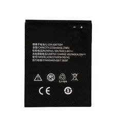 цена на Original Blade L5 phone battery For ZTE Blade L5 L5 PLUS C370 2150mAh Li3821T43p3h745741 Batteria Accumulator akku