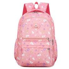 children school bags girls Backpack kids Children Schoolbags orthopedic backpack primary backpack Book Bag mochila infantil