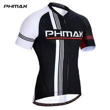 PHMAX-Ropa de Ciclismo transpirable de montaña, Maillot de verano