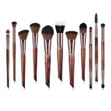 11 PCS Per Set Makeup Brush Set Eye Shadow Brush Beauty Tool Set 5 pcs harry makeup brush sets magic wand eye shadow brush beauty comestic potter brush tools