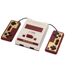 Mini FC Retro Game Console 8Bit HDMI Video Game Player Built-in 620 Games Support 4K HD TV with Game Controler for Gift US Plug