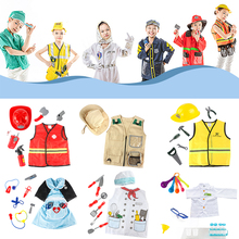 Cosplay Children's 3-To-7-Years-Old Peripheral Engineering Party-Toy Gift Fire-Fighting